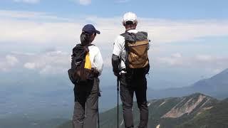 八の頂上に、無限の感動あり。