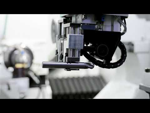 AR300 - ANCA's NEW Auto Tool Loading Solution for FX Linear