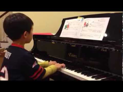 Funny Faces Piano