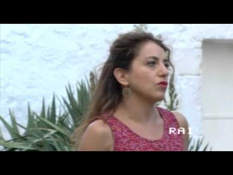 Alberto Angela Ulisse a Masseria Brancati - storia della pizzica