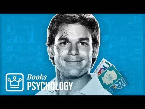 Best Books On PSYCHOLOGY