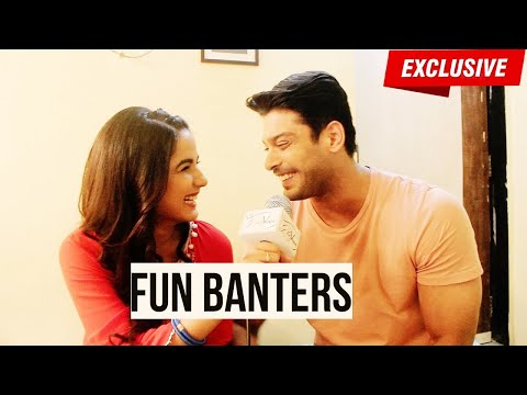 Video In Conversation with Siddharth shukla & Jasmin Bhasin | Exclusive | Dil Se Dil Tak download in MP3, 3GP, MP4, WEBM, AVI, FLV January 2017