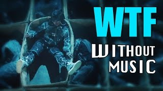 #WITHOUTMUSIC / WTF (Where They From) - Missy Elliot