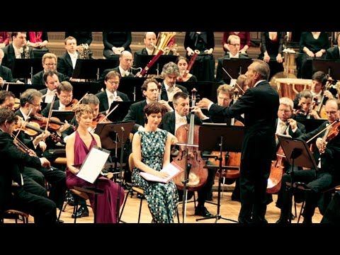 Mendelssohn: Wedding March / Abbado · Berliner Philharmoniker