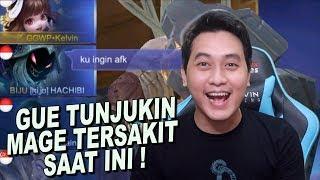 Video MAIN RANK FIRST PICK AMBIL CHANG E ! TEMEN GUE LANGSUNG MAU AFK ! MP3, 3GP, MP4, WEBM, AVI, FLV Agustus 2018