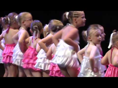 Doogan - Highlights of Gillian Doogan Dance School Summer Spectacular at Island Centre , Lisburn in June 2012.