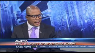 Impact Of Buhari's Victory On Nigeria Economy