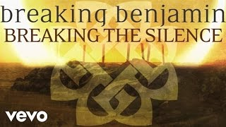 """Breaking Benjamin latest album DARK BEFORE DAWN featuring the singles """"Failure,"""" """"Angels Fall,"""" and """"Ashes of Eden"""" is available now!Apple: http://smarturl.it/bba1Amazon: http://smarturl.it/bbama1Streaming: http://smarturl.it/bbsta1Follow Breaking Benjaminhttp://facebook.com/BreakingBenjaminhttp://twitter.com/breakingbenjhttp://instagram.com/breakingbenjaminMusic video by Breaking Benjamin performing Breaking the Silence. (C) 2015 Hollywood Records, Inc.http://vevo.ly/TLUYqQ"""