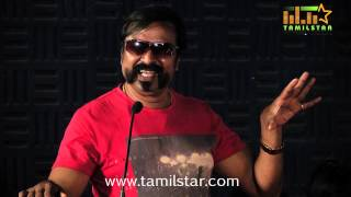 Actor Arul Mani at Hogenakkal Movie Audio Launch