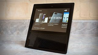 Amazon's latest Alexa-equipped device is basically an Echo with a screen on it. But don't let that sway you, there are a lot of things you can do with the new Echo Show's display. Subscribe: https://goo.gl/G5RXGsCheck out our full video catalog: https://goo.gl/lfcGfqVisit our playlists: https://goo.gl/94XbKxLike The Verge on Facebook: https://goo.gl/2P1aGcFollow on Twitter: https://goo.gl/XTWX61Follow on Instagram: https://goo.gl/7ZeLvXRead More: http://www.theverge.com