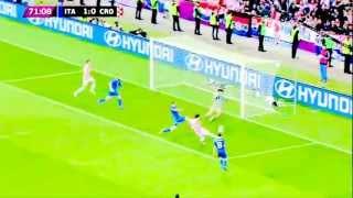 EM 2012: Alle Tore der Vorrunde mit Kommentar