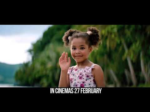 FANTASY ISLAND - In Cinemas 27 February