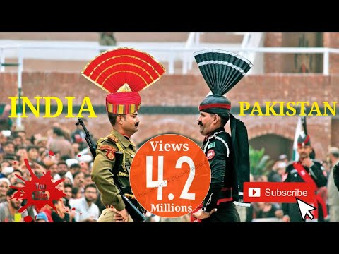 Indian And Pakistan Army Diwali Gifts