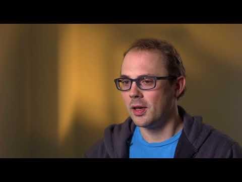 Ryan Meinerding - Interview Ryan Meinerding (Anglais)
