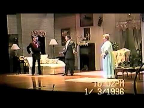 Hyppolit a lakáj - színház- (1996)
