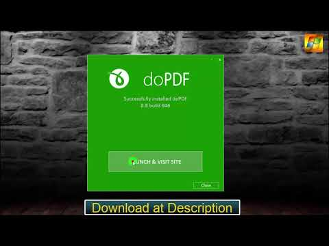 doPDF 10.1.112
