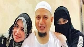Video Kata Dokter: Setelah Nikahi Istri Ketiga, Kadar Hormon dan Kesehatan KH Arifin Ilham Semakin Bagus, MP3, 3GP, MP4, WEBM, AVI, FLV Juni 2019