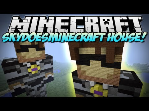 yogscast lewis and simon minecraft