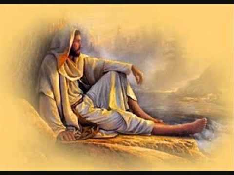 ALZARE MIS OJOS A LOS MONTES - Salmo 121 - Canción