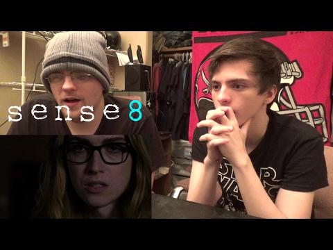 Sense8 - Season 1 Episode 7 (REACTION) 1x07