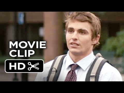 Unfinished Business Movie CLIP - Job Interview (2015) - Dave Franco, Vince Vaughn Movie HD