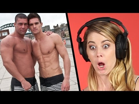 Video Americans Watch Geordie Shore For The First Time download in MP3, 3GP, MP4, WEBM, AVI, FLV January 2017