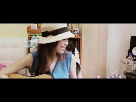 Marry Me By Train (Female Acoustic Cover)