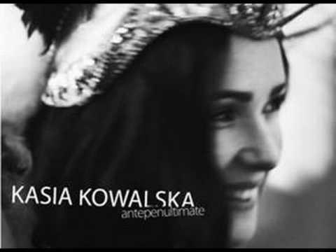KASIA KOWALSKA - Maskarada (audio)
