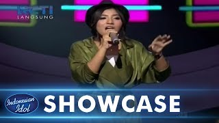 Video JK - YANK (Wali) - SHOWCASE 2 - Indonesian Idol 2018 MP3, 3GP, MP4, WEBM, AVI, FLV Januari 2018