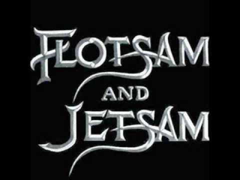 Tekst piosenki Flotsam and Jetsam - Fade to Black po polsku