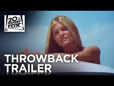 Vanishing Point | #TBT Trailer | 20th Century FOX