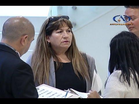 Video Denuncia contra la alcaldesa Karen Rojo llegó a la fiscalía regional download in MP3, 3GP, MP4, WEBM, AVI, FLV January 2017