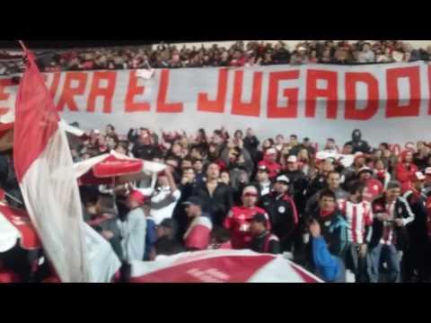 Llego la banda de la plata | Edlp vs Botafogo en Quilmes - Los Leales - Estudiantes de La Plata