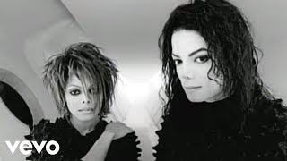 Michael Jackson & Janet Jackson - Scream
