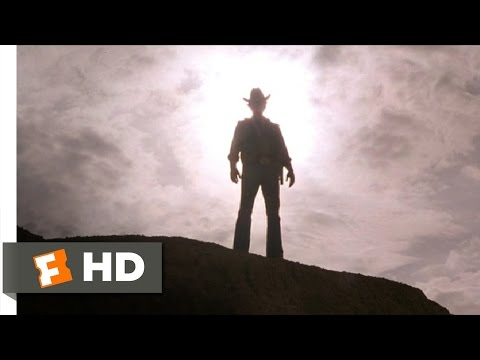 Lone Wolf McQuade (1/12) Movie CLIP - Texas Ranger (1983) HD