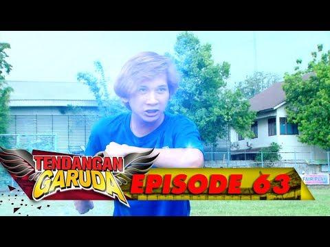 Download Video TENDANGAN SERIBU BAYANGAN! Tim Nusantara Terancam Kalah Dari Tim Jepang  - Tendangan Garuda Eps 63