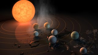 Video NASA discovers seven Earth-like planets; The most 'habitable' planet besides Earth - Compilation MP3, 3GP, MP4, WEBM, AVI, FLV Agustus 2017
