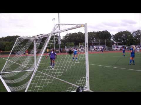 Women's Soccer vs UMass Boston