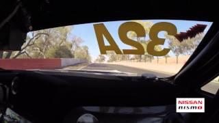 2014 Bathurst 12-Hour - Nissan GT-R Nismo GT3 Lap