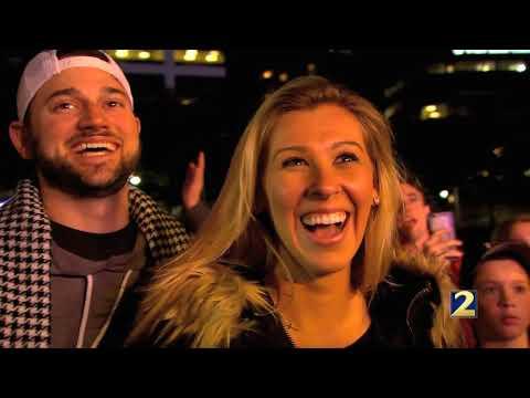 Video Kyla Jade sings
