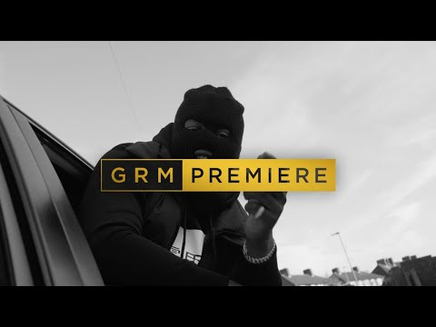 Swarmz – Bally (ft. Tion Wayne) [Music Video] | GRM Daily