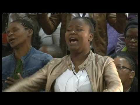 Grace (Restoration of God's Original Intent)- Pastor B.G Ntsele{Part 1} (видео)