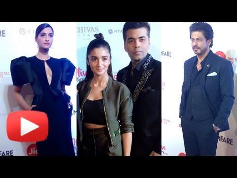 Shah Rukh Khan | Sonakshi Sinha | Alia Bhatt | Kar