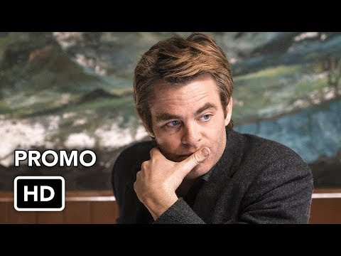 "I Am The Night 1x04 Promo ""Matador"" (HD) Chris Pine, Patty Jenkins series"