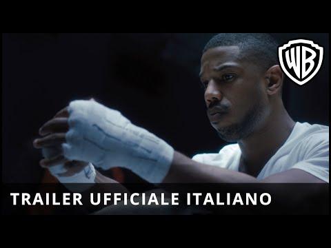 Preview Trailer Creed 2, trailer italiano ufficiale