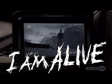 i am alive xbox 360 cheats
