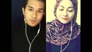 Mujhse Dosti Karoge Medley (Zaroll Zariff & Zila Seeron) - Smule Malaysia Video