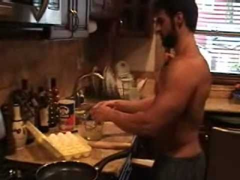 Bodybuilding Diet  (Meal One)