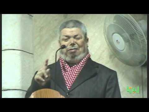 خطبة الجمعة لفضيلة الشيخ عبد الله 13/12/2013