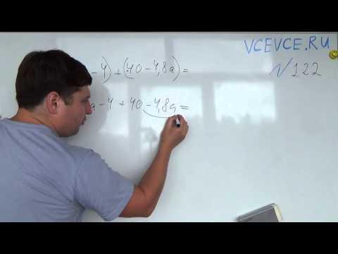 ГДЗ по алгебре 7 класс дядя андрей